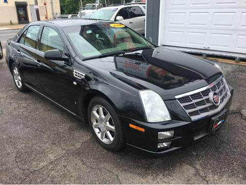 2008 Cadillac STS for sale in Philadelphia, PA