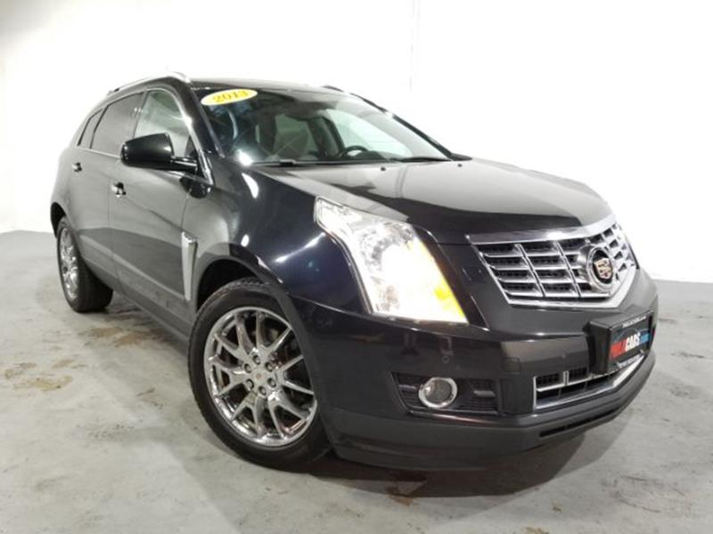 2013 Cadillac Srx Premium Collection In Philadelphia Pa First