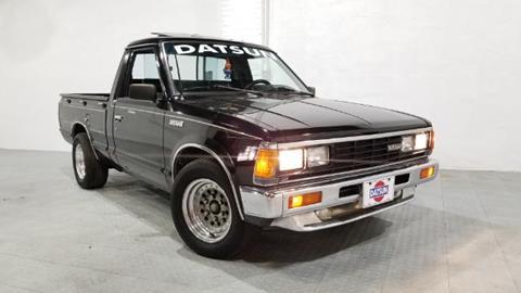 1984 Nissan Pickup for sale in Philadelphia, PA