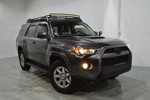 2015 Toyota 4Runner for sale in Philadelphia, PA