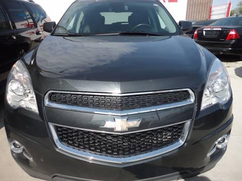 2013 Chevrolet Equinox for sale in Detroit, MI