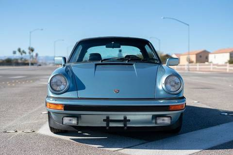 1982 Porsche 911 for sale in Raleigh, NC