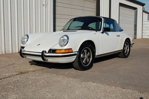 1971 Porsche 911 for sale in Raleigh, NC