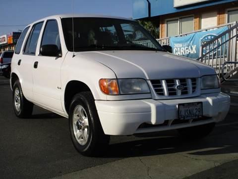 2000 Kia Sportage for sale in Sacramento, CA
