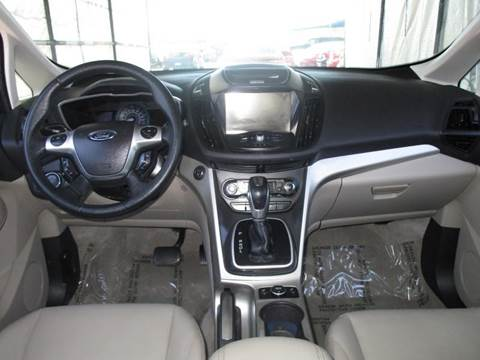 2014 Ford C-MAX Energi for sale in Sacramento, CA