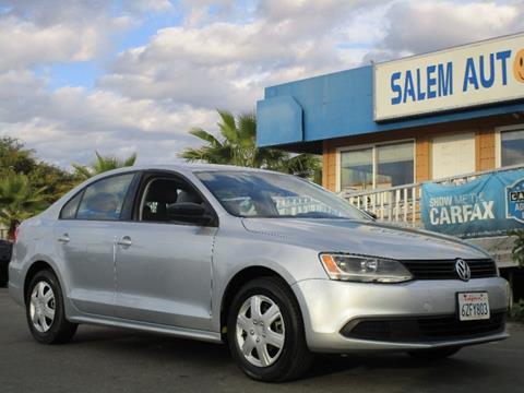 2013 Volkswagen Jetta for sale in Sacramento, CA