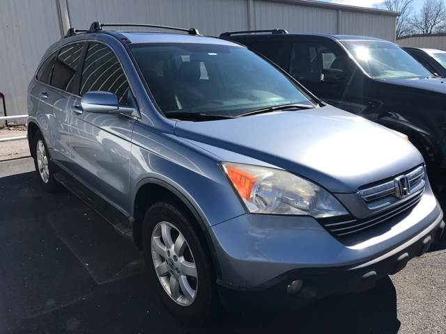 2007 Honda CR V For Sale At RJu0027s Auto Sales In Dalton GA