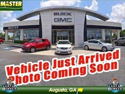 2016 GMC Sierra 2500HD for sale in Augusta, GA