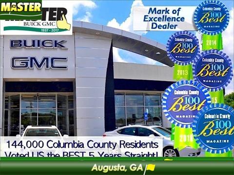 2015 GMC Sierra 2500HD for sale in Augusta, GA