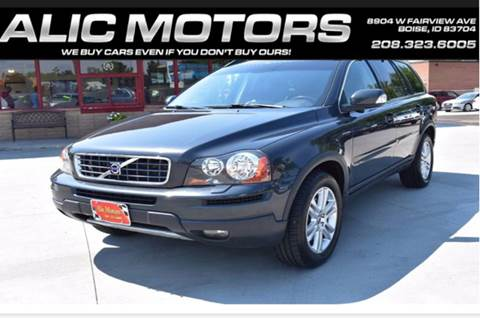 2010 Volvo XC90 for sale in Boise, ID