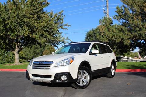 2013 Subaru Outback for sale in Boise, ID