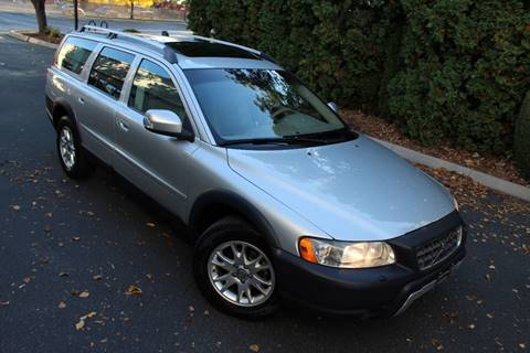 2007 Volvo XC70 for sale in Boise, ID
