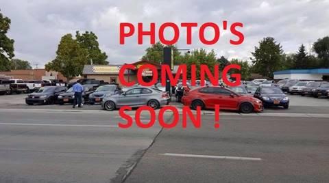 2016 Chevrolet Camaro for sale in Boise, ID