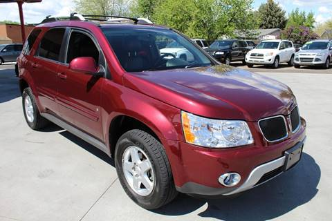 2009 Pontiac Torrent for sale in Boise, ID