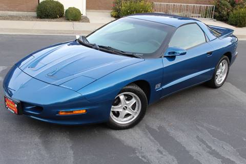 1994 Pontiac Firebird for sale in Boise, ID