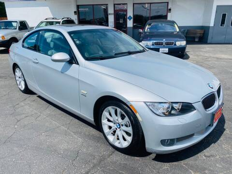 2009 BMW 3 Series for sale at ALIC MOTORS in Boise ID