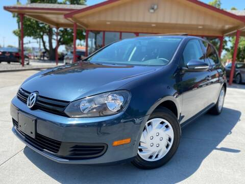 2011 Volkswagen Golf for sale at ALIC MOTORS in Boise ID