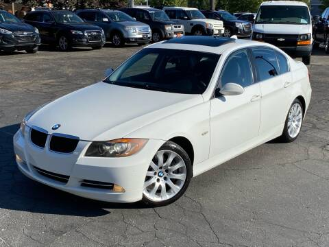 2008 BMW 3 Series for sale at ALIC MOTORS in Boise ID
