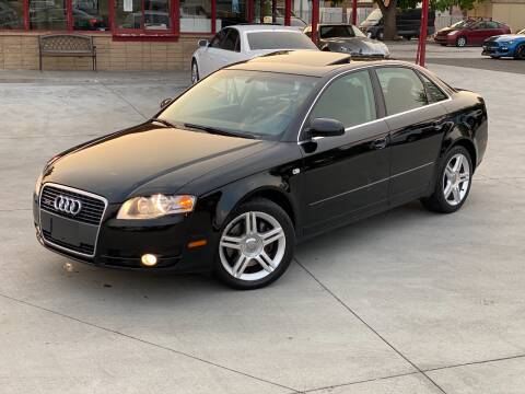 2006 Audi A4 for sale at ALIC MOTORS in Boise ID