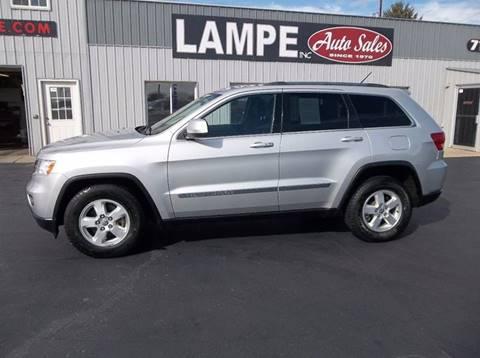 2011 Jeep Grand Cherokee for sale in Merrill, IA