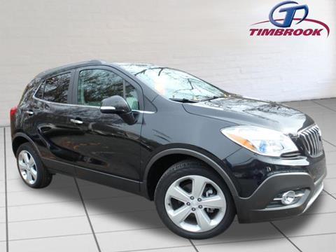 2016 Buick Encore for sale in Cumberland MD