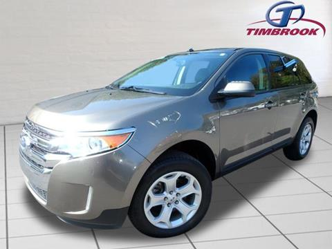 2014 Ford Edge for sale in Cumberland MD