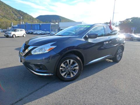 2017 Nissan Murano for sale in Cumberland, MD