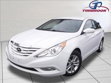 2013 Hyundai Sonata for sale in Cumberland, MD