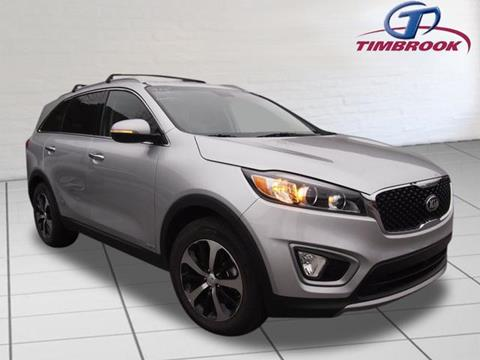 2016 Kia Sorento for sale in Cumberland MD