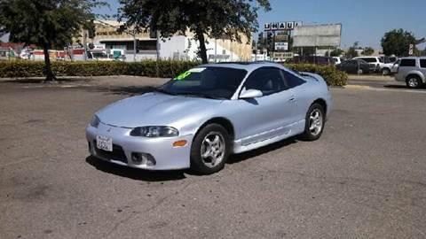 Mitsubishi Eclipse For Sale in Fresno, CA - Larry's Auto