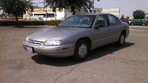 1999 Chevrolet Lumina for sale at Larry's Auto Sales Inc. in Fresno CA