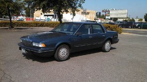 1994 Buick Century for sale at Larry's Auto Sales Inc. in Fresno CA