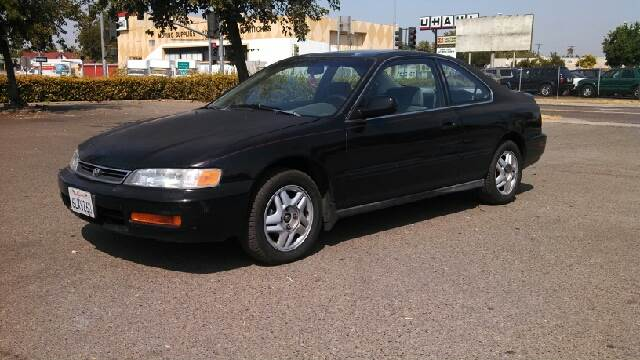 1996 Honda Accord EX Coupe   Fresno CA
