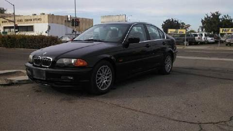 1999 BMW 3 Series for sale at Larry's Auto Sales Inc. in Fresno CA