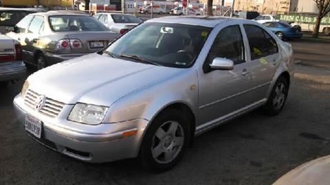 1999 Volkswagen Jetta for sale at Larry's Auto Sales Inc. in Fresno CA