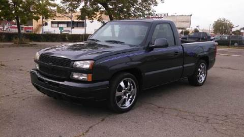 Pickup Truck For Sale in Fresno, CA - Larry's Auto Sales Inc