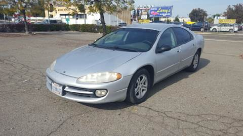 2000 Dodge Intrepid for sale at Larry's Auto Sales Inc. in Fresno CA