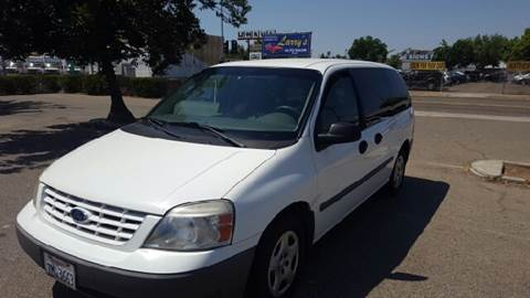 2004 Ford Freestar for sale at Larry's Auto Sales Inc. in Fresno CA