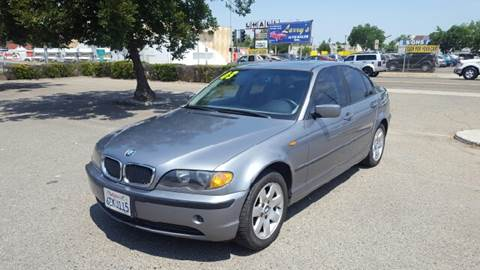 2003 BMW 3 Series for sale at Larry's Auto Sales Inc. in Fresno CA