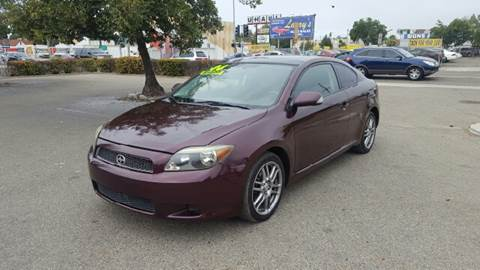 2006 Scion tC for sale at Larry's Auto Sales Inc. in Fresno CA