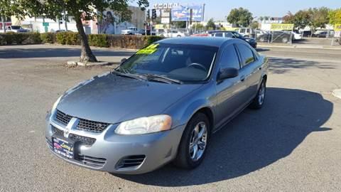 2006 Dodge Stratus for sale at Larry's Auto Sales Inc. in Fresno CA