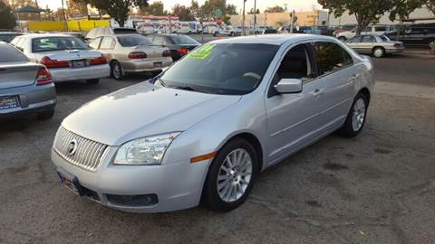 2006 Mercury Milan for sale at Larry's Auto Sales Inc. in Fresno CA
