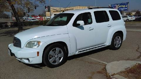 2011 Chevrolet HHR for sale at Larry's Auto Sales Inc. in Fresno CA