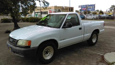 1998 Isuzu Hombre for sale at Larry's Auto Sales Inc. in Fresno CA