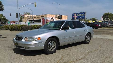 2000 Buick Regal for sale at Larry's Auto Sales Inc. in Fresno CA