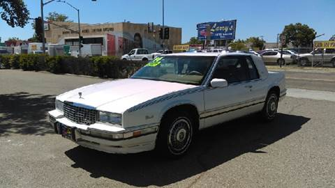 Cadillac For Sale in Fresno, CA - Larry's Auto Sales Inc
