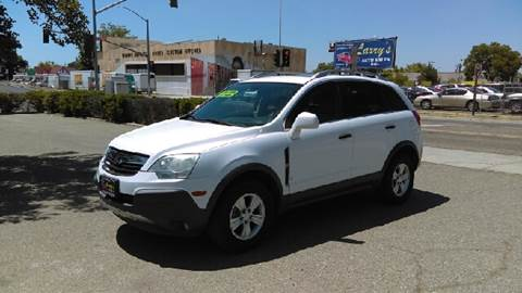 2009 Saturn Vue for sale at Larry's Auto Sales Inc. in Fresno CA