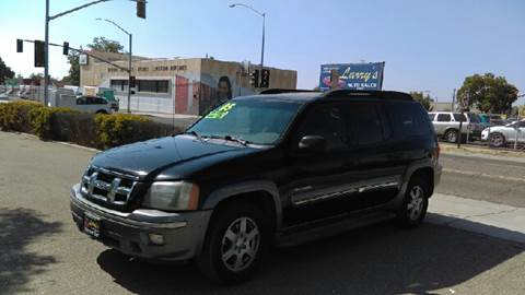 2005 Isuzu Ascender for sale at Larry's Auto Sales Inc. in Fresno CA