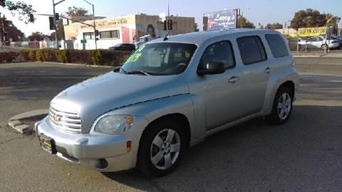 2010 Chevrolet HHR for sale at Larry's Auto Sales Inc. in Fresno CA