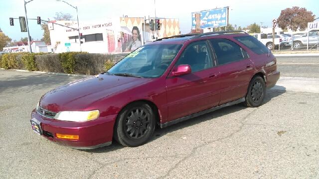1997 Honda Accord EX 4dr Wagon   Fresno CA
